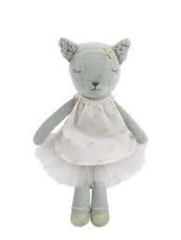 Albetta Cotton Velvet Cat Toy