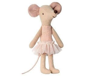Big Sister Ballerina Mouse