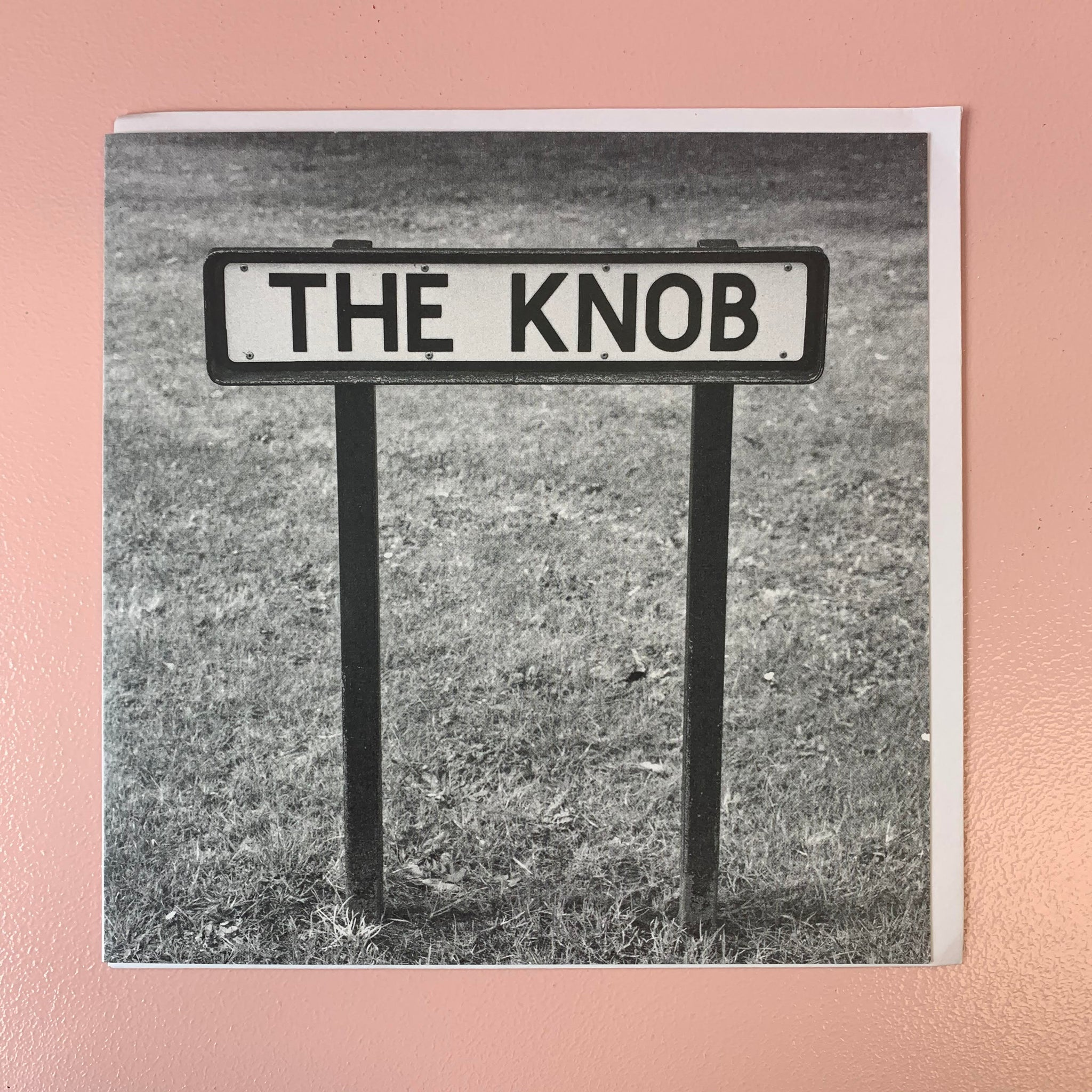 The Knob - Lesser Spotted Card