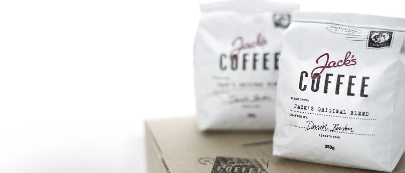 Shop Jack's Coffee online at The Coffee Collective NZ