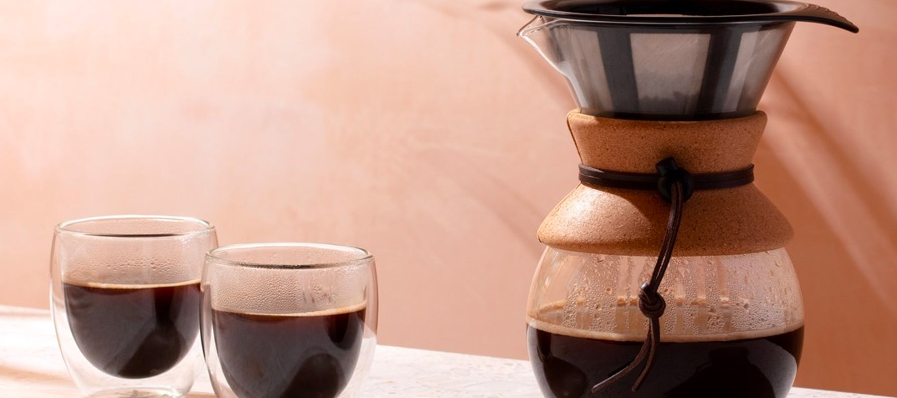 Shop Bodum at The Coffee Collective NZ