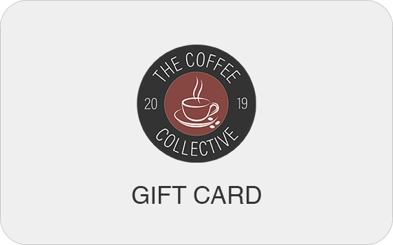 Shop gift cards online at The Coffee Collective NZ