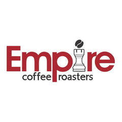 Empire coffee roaster online at the coffee collective
