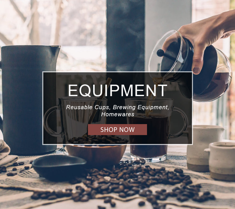 Shop coffee brewing equipment online at The Coffee Collective NZ