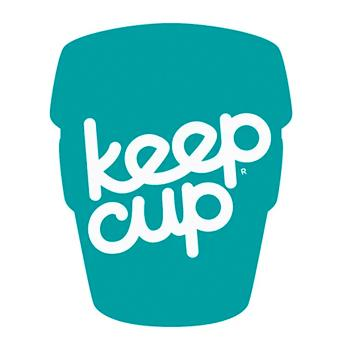 KeepCup at The Coffee Collective NZ