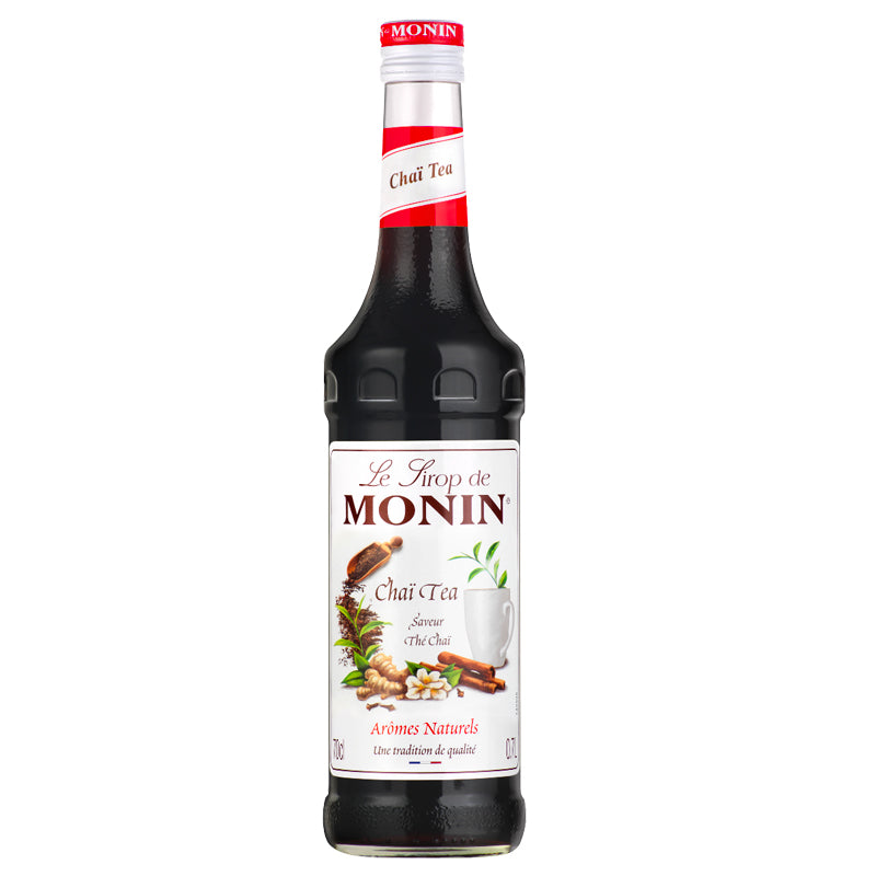 Monin Chai Tea Syrup 1L | The Coffee Collective NZ