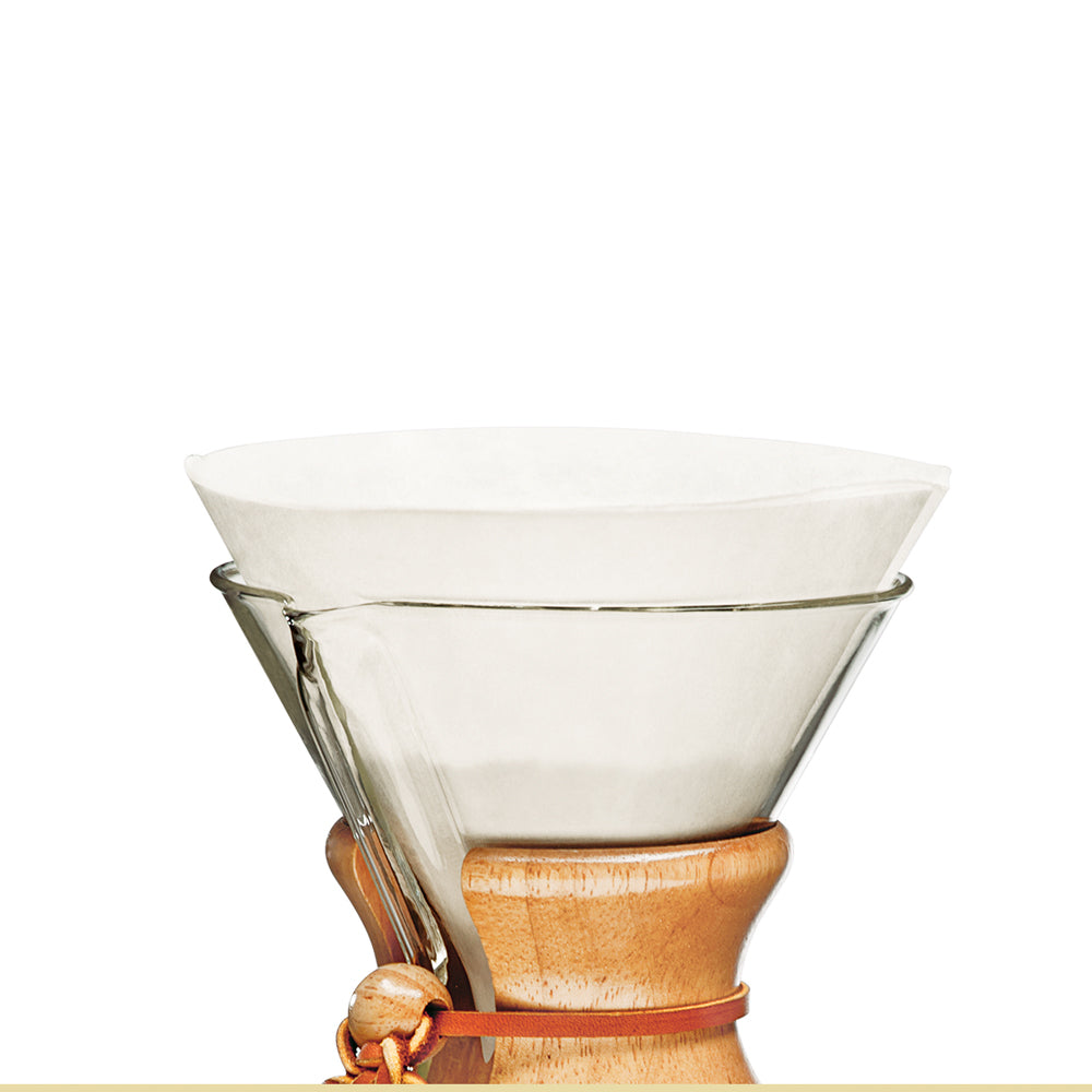 Chemex Pre-Folded Circles Filters