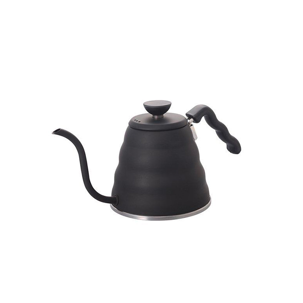 Hario V60 Buono Kettle - Matte Black | The Coffee Collective NZ