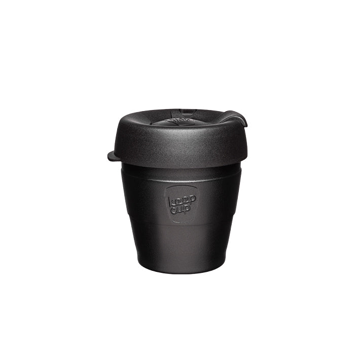 Keep Cup 6oz Thermal Black