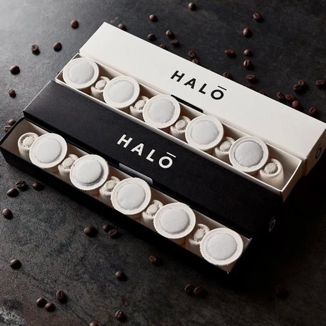 Halo Coffee Minus Decaf Blend