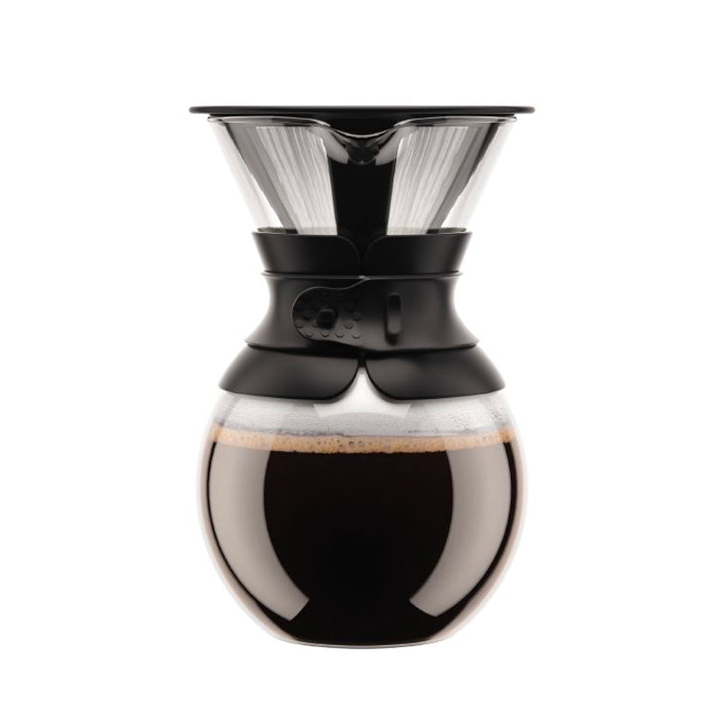 Bodum Pour Over Coffee Maker - 1 Litre