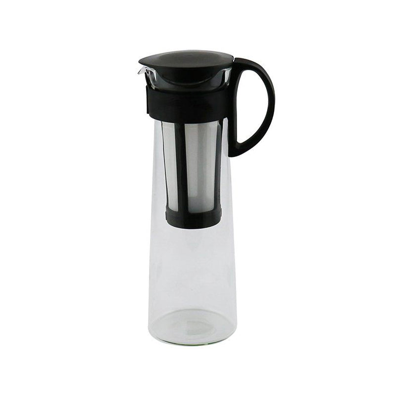 Hario Cold Brew Pot 1L - Black | The Coffee Collective NZ