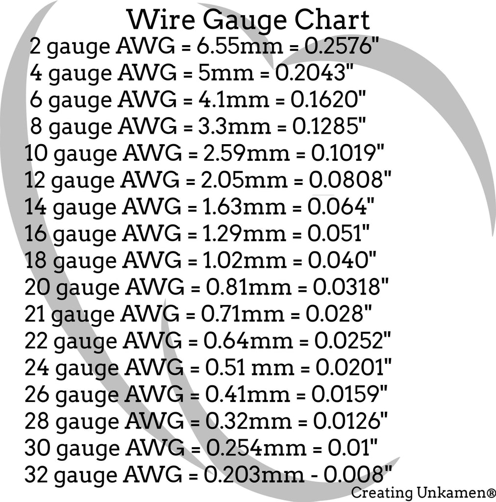 Rose Gold Color Artistic Wire - Permanently Colored - You Pick Gauge 14, 16, 18, 20, 22, 24, 26, 28, 30 – 100% Guarantee