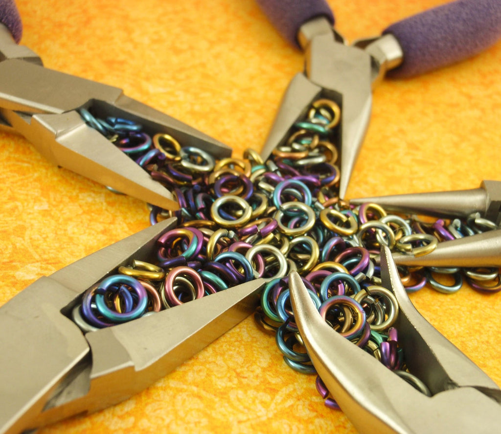 1 Next Step Jewelry Makers Pliers - Perfect for Intermediates and Beyond - Professionally Prepped