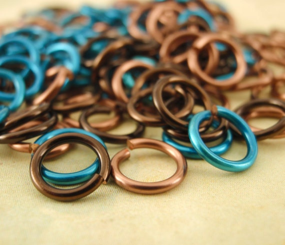 Antique Copper Wire - Economical - 100% Guarantee - YOU Pick the Gauge 14, 16, 18, 20, 21, 22, 24, 26, 28