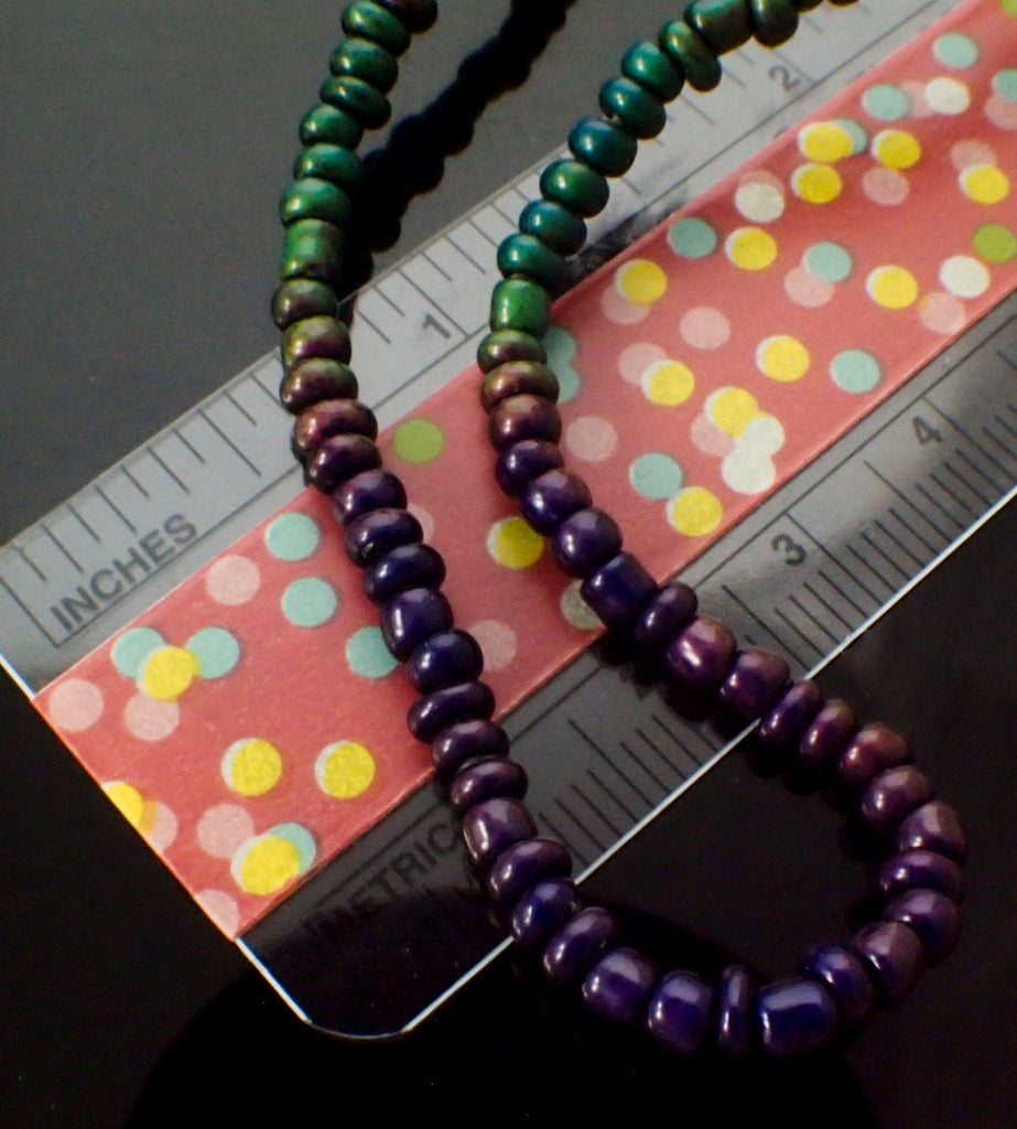 Mood Beads - 20 - Small 3mm - 100% Guarantee