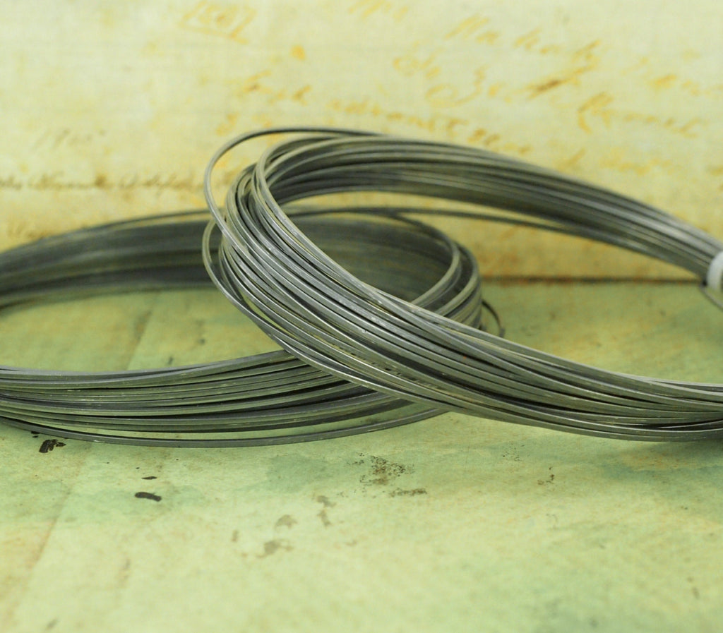 Square Aluminum Wire - Half Hard - 18 gauge - 100% Guarantee - Made in the USA