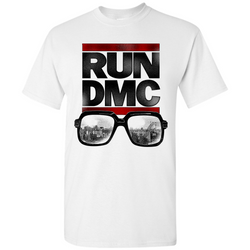 RUN DMC Iconic Frames