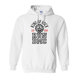 King of Rock Hoodie
