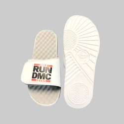 White Slides - JMJ 4EVER Edition