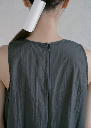 Gaffy one-piece [grey]