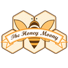 the honey moony logo