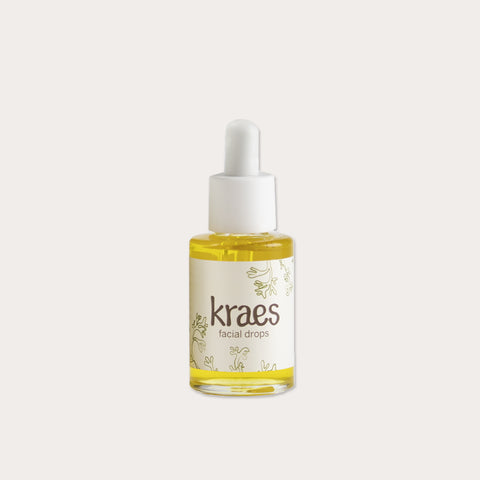 KRAES facial drops