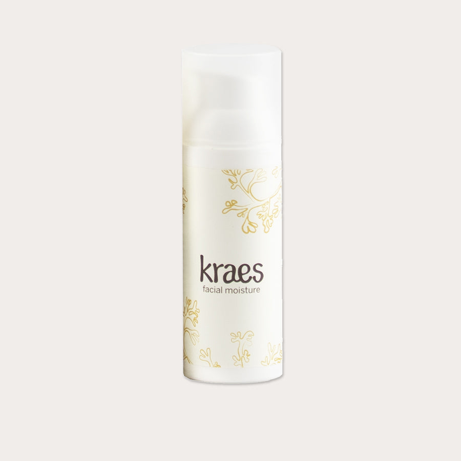 KRAES facial moisture