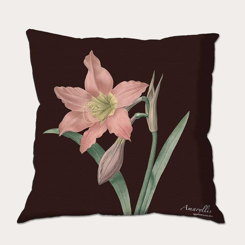 Pude - Koustrup & Co. - Amaryllis Bordeaux
