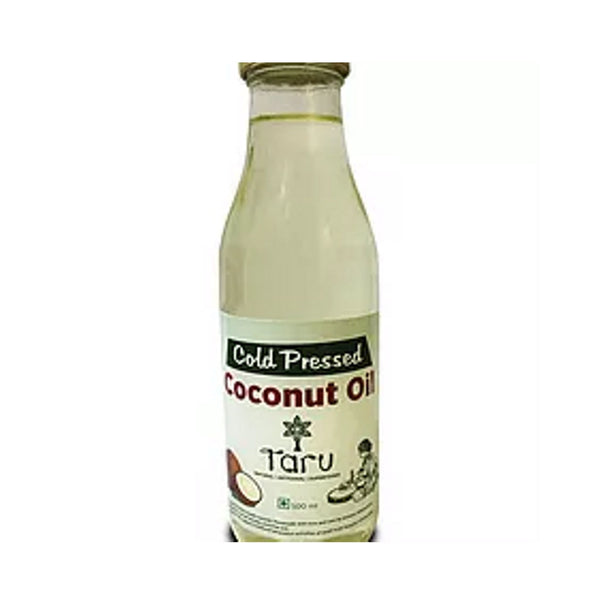 Cold Pressed Coconut Oil : 1 L
