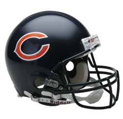Chicago Bears VSR4 Authentic