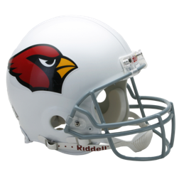 Arizona Cardinals VSR4 Authentic