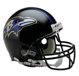 Baltimore Ravens VSR4 Authentic