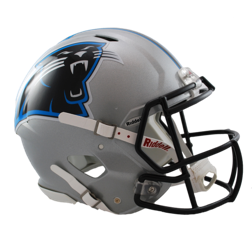 Carolina Panthers Speed Authentic