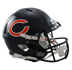 Chicago Bears Speed Authentic