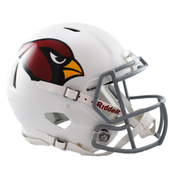 Arizona Cardinals Speed Authentic