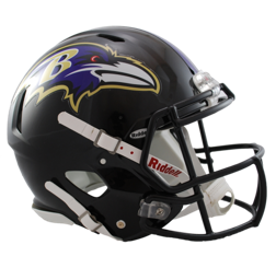 Baltimore Ravens Speed Authentic