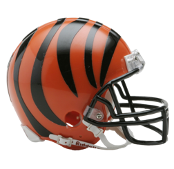 Cincinnati Bengals Revolution Pocket Pro