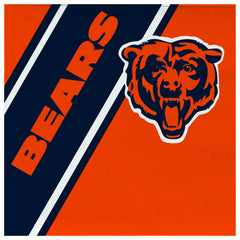 Chicago Bears Napkins 20 Pack