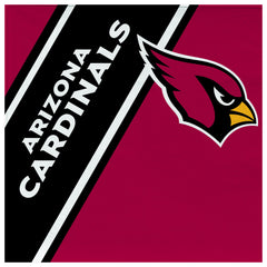 Arizona Cardinals Napkins 20 Pack