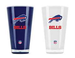 Buffalo Bills 2 Pack Insulated Tumbler