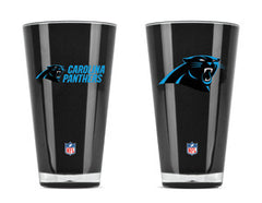 Carolina Panthers 2 Pack Insulated Tumbler