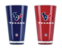 Houston Texans 2 Pack Insulated Tumbler