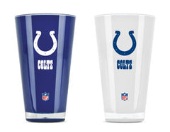 Indianapolis Colts 2 Pack Insulated Tumbler