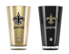 New Orleans Saints 2 Pack Insulated Tumbler