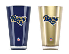 St. Louis Rams 2 Pack Insulated Tumbler