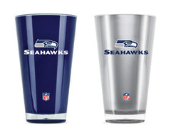 Seattle Seahawks 2 Pack Insulated Tumbler