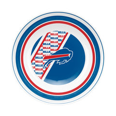 Buffalo Bills Melamine Soup Bowl