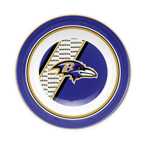 Baltimore Ravens Melamine Soup Bowl