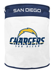 San Diego Chargers Laundry Bag